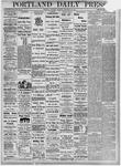 Portland Daily Press: December 23, 1875