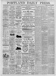 Portland Daily Press: December 29, 1875