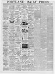 Portland Daily Press: February 4, 1876