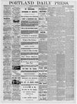Portland Daily Press: May 3, 1876