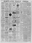 Portland Daily Press: May 26, 1876