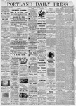 Portland Daily Press: June 13, 1876