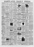 Portland Daily Press: July 24, 1876