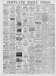 Portland Daily Press: February 7, 1876