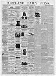 Portland Daily Press: September 19, 1876