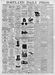 Portland Daily Press: September 26, 1876