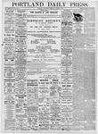 Portland Daily Press: October 4, 1876