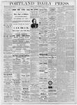 Portland Daily Press: July 17, 1877