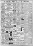 Portland Daily Press: September 20, 1877