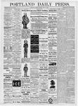 Portland Daily Press: May 17, 1877