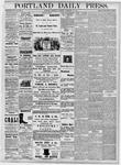 Portland Daily Press: September 12, 1877