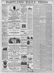 Portland Daily Press: September 14, 1877