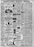 Portland Daily Press: September 17, 1877
