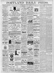 Portland Daily Press: September 24, 1877