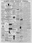 Portland Daily Press: September 26, 1877