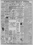 Portland Daily Press: November 26, 1877