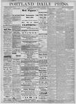 Portland Daily Press: December 13, 1877