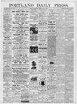 Portland Daily Press: May 30, 1877