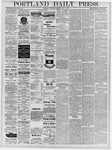 Portland Daily Press: May 11, 1878