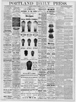 Portland Daily Press: October 17, 1878