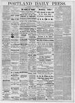 Portland Daily Press: December 17, 1878