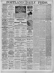 Portland Daily Press: February 02,1881