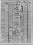 Portland Daily Press: September 20,1881