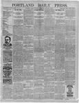 Portland Daily Press: January 06,1892