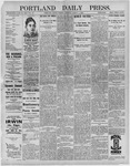 Portland Daily Press: March 01,1892