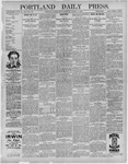 Portland Daily Press: March 04,1892