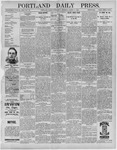 Portland Daily Press: March 09,1892