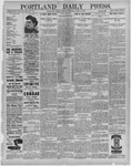 Portland Daily Press: April 05,1892