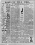 Portland Daily Press: April 07,1892