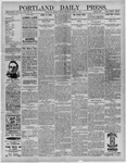 Portland Daily Press: April 08,1892