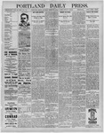 Portland Daily Press: April 09,1892