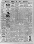 Portland Daily Press: April 20,1892