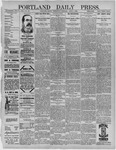 Portland Daily Press: June 01,1892