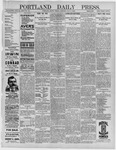 Portland Daily Press: May 06,1892