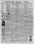 Portland Daily Press: May 20,1892