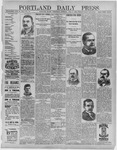 Portland Daily Press: June 08,1892