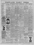 Portland Daily Press: July 02,1892