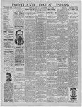 Portland Daily Press: July 04,1892