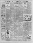 Portland Daily Press: August 23, 1895