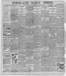 Portland Daily Press: September 30, 1895