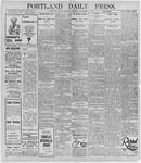 Portland Daily Press: December 12, 1895