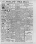 Portland Daily Press: January 18, 1896