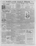Portland Daily Press: February 1, 1896