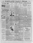 Portland Daily Press: February 15, 1896