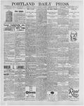Portland Daily Press: February 26, 1896