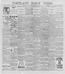 Portland Daily Press: April 2, 1896